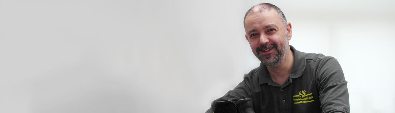 Tim Mende Orthopädieschuhmachermeister Lengenfeld